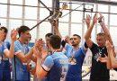 Łukasz Ciupa zmedalem mistrzostw Słowacji!
